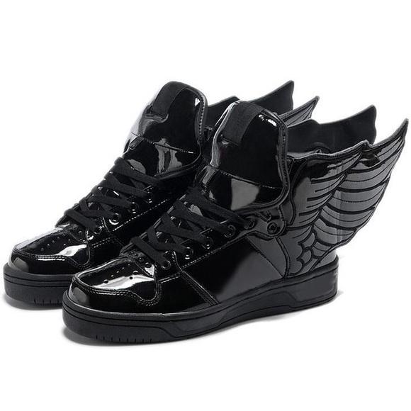 8e8b331a934d Jeremy Scott x Adidas Shoes - Adidas x Jeremy Scott Wings 2.0